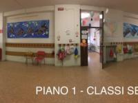Piano 1 - Classi seconde e terze