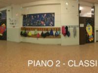 Piano 2 - Classi quarte e quinte
